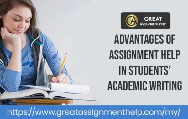 Advantages Of Assignment Help In Students' Academic Writing