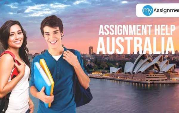 Get the assignments writing service by Assignment help Australia?