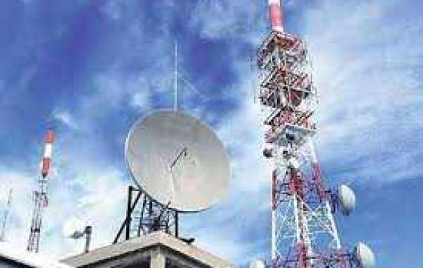 How to Install Reliance mobile Tower Installation in India?