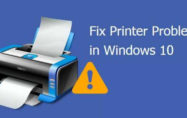 How to fix and Clear the Error code on My HP Printer
