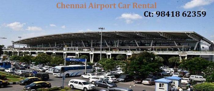 Car Rental Chennai Airport | Rajamanickam Tours and Travels