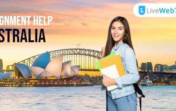 Get flawless assignment with Assignment Help Australia