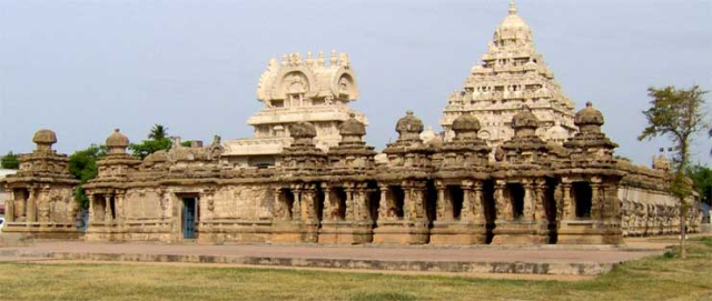 South India tours package — Chennai to Kanchipuram Car Rental and Chennai to...