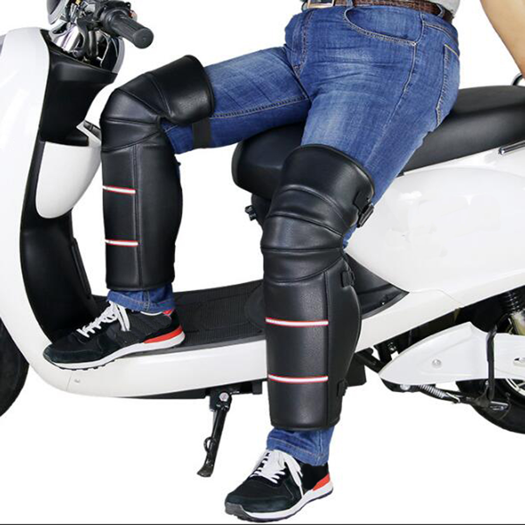 Buy windproof motorcycle knee covers