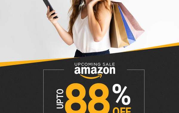 Amazon Upcoming Sale Dates  Exclusive Offers ✔️ Get 88% OFF