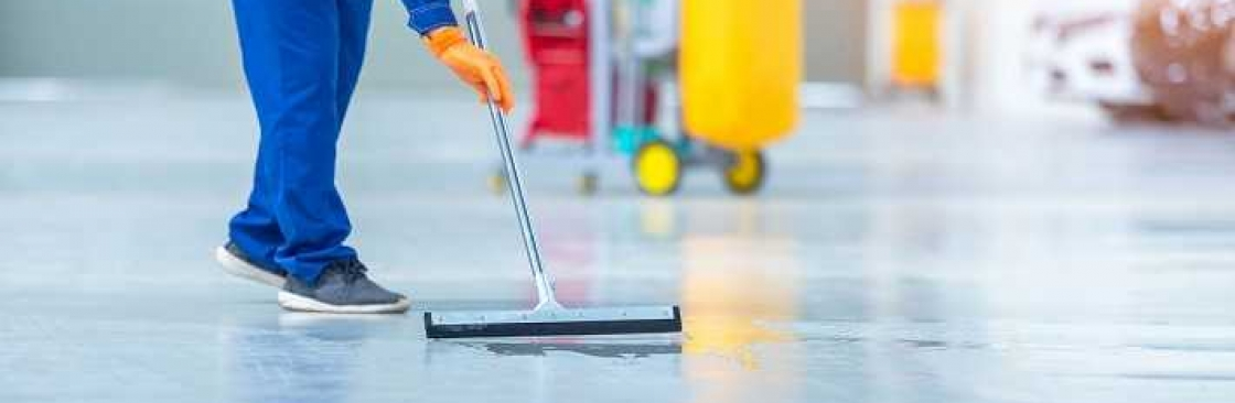 End of lease Cleaning Melbourne Cover Image