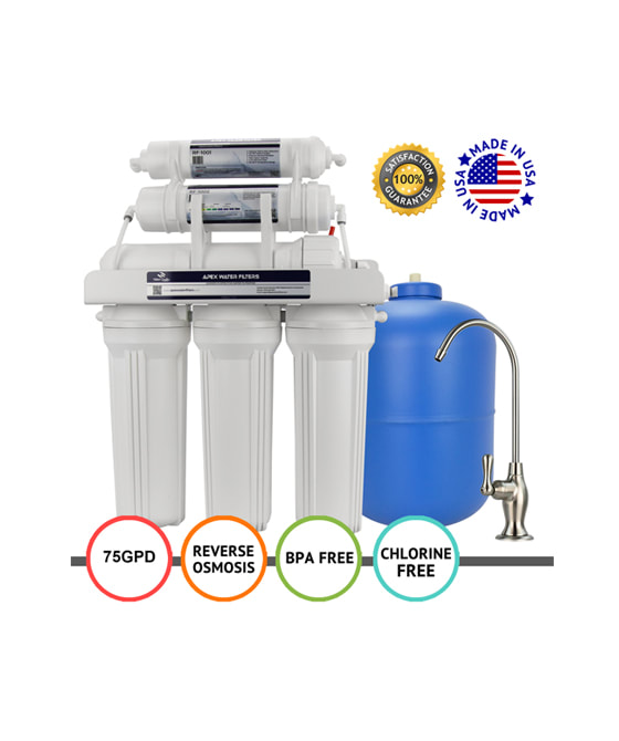 What are the Benefits of RO Water Filter System?