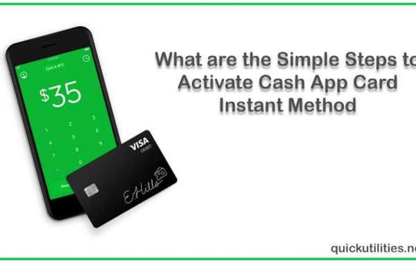 How to activate cash app card ?
