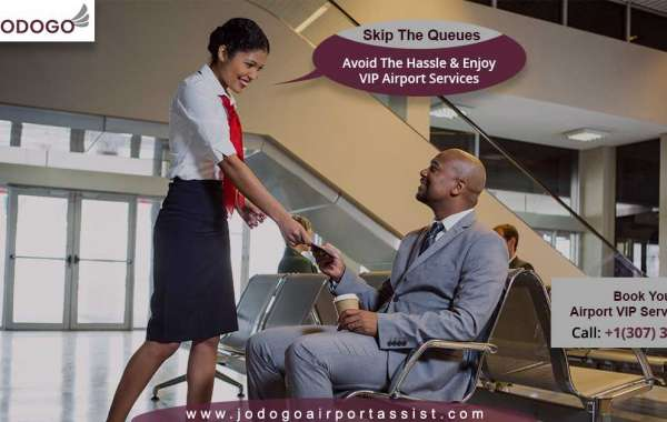 Need VIP concierge in Dubai airport? Take Jodogo Airport Assistance service