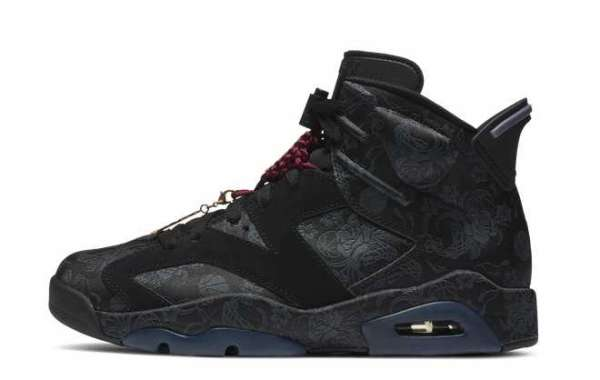 CW0898-400 Air Jordan 4 SE Sashiko to release on December 5th