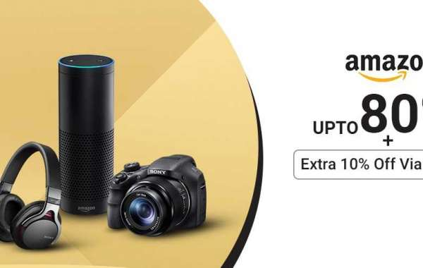 Amazon HDFC Offer (November 2020) | Up To 95% Off On All Categories