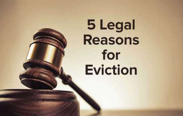 5 legal reasons to evict the renters