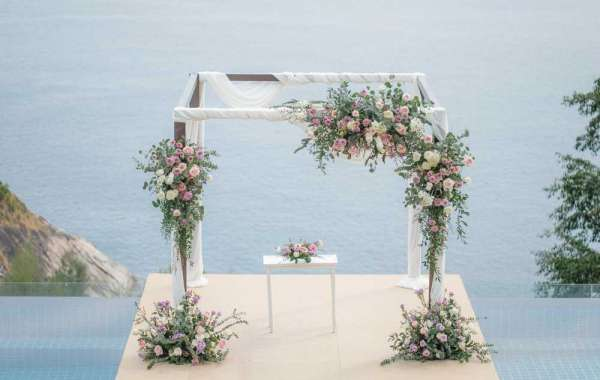 Here Are 5 Preparations for the Wedding Party