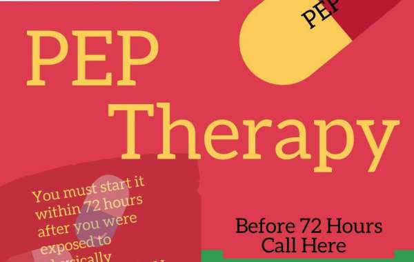 PEP Therapy for HIV Infection