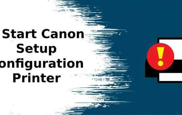 How to Setup the Canon Printer With your Own Via IJ Start Canon