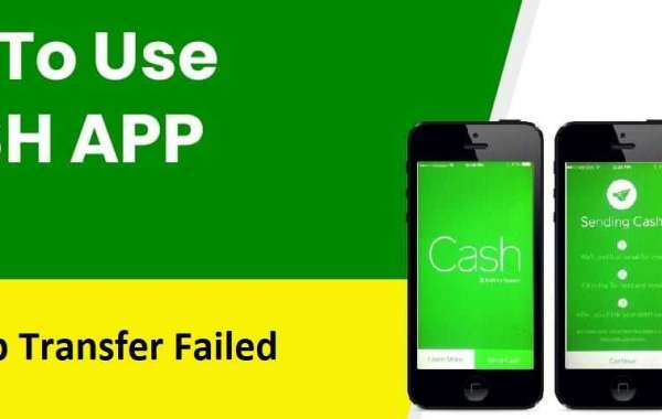 The transaction failed on my Cash App account what to do now?
