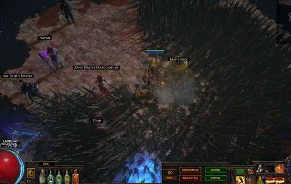 Path of Exile: Best Ritual League Starter Builds for Echoes of the Atlas