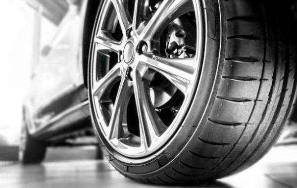 Tyres: The Integral Components Of A Vehicle
