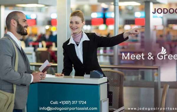 You Should Experience on JODOGO's Airport Assistance Services In Abu Dhabi At Least Once In Your Lifetime And Here'