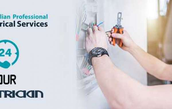 Electrician Adelaide - AP Electrical Services