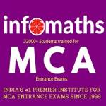 Infomaths Online Profile Picture
