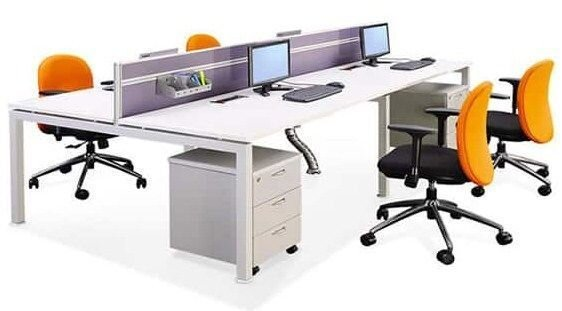 Buy Modular Office Furniture Online in Your Desired Style and Types - westernofficesolutions