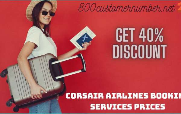 Corsair Airlines Contact Number Mauritius