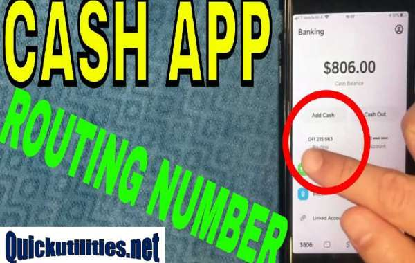 What and Where is Cash App Routing Number? Explore Here