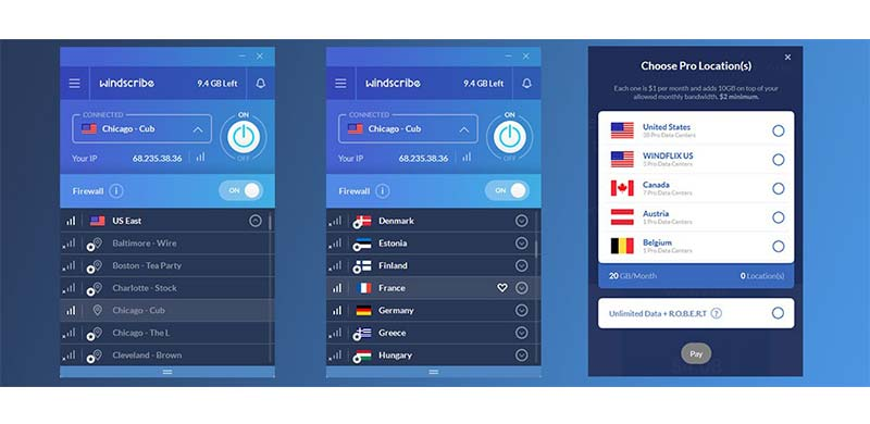 Free VPN Trials: 10 Best VPNs to Test Before you Buy in 2021