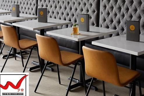 Restaurant Furniture in Gurgaon from Top Furniture Suppliers