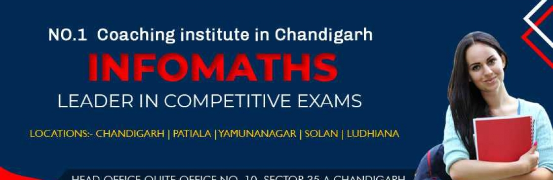 Infomaths Online Cover Image