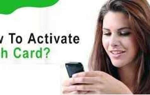 How to Activate My Cash App Card Using QR Code | Cash App Card Activate