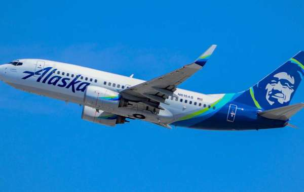 Alaska Airlines Reservations | Flight Booking