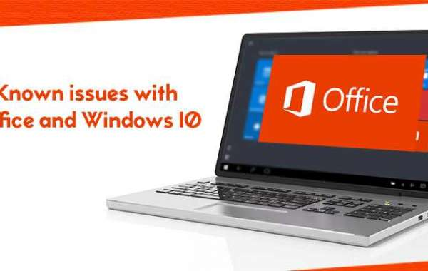 Known issues with Office and Windows 10