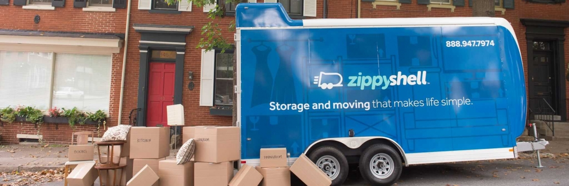 Zippy Shell Northern Virginia Cover Image
