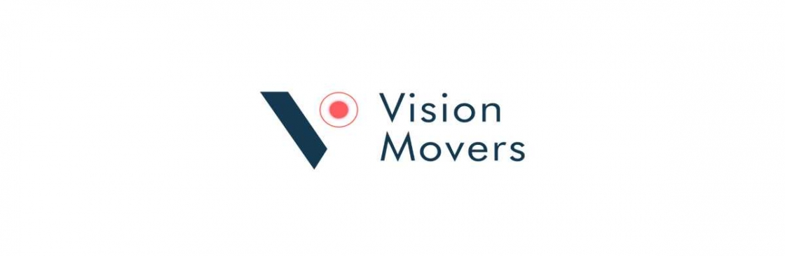 Vision Movers Cover Image