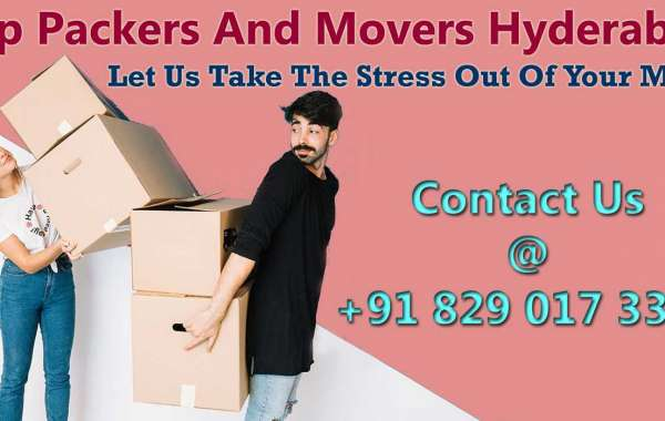 Master Arrangement By Moving Master Movers And Packers In Hyderabad