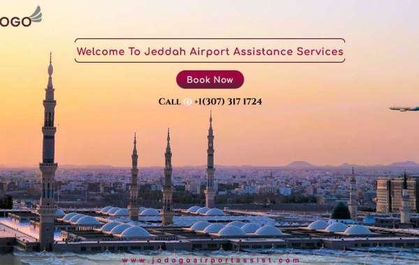 Major Airport Assistance Services, VIP concierge and Airport Lounge at Jeddah