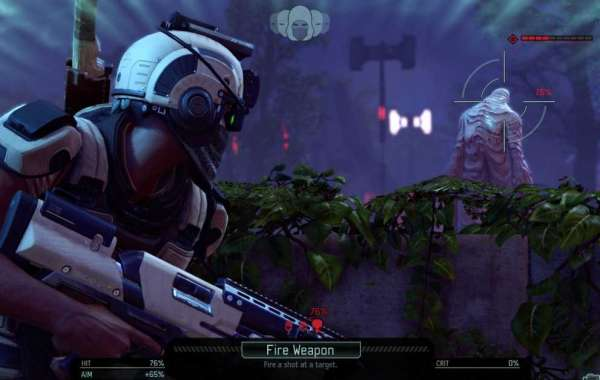 XCOM 2 is on sale for less than $5