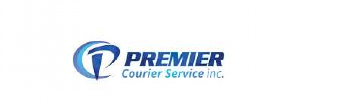 Premier Courier Services Cover Image
