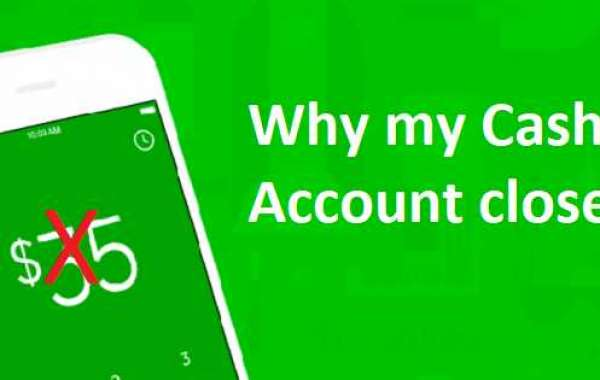 Why did my Cash App account get closed?