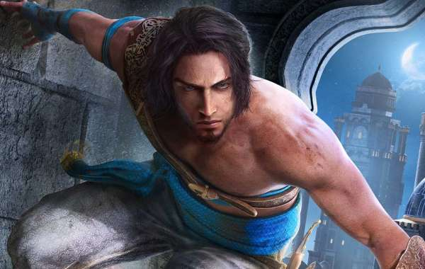 The Prince Of Persia remake has been delayed, again