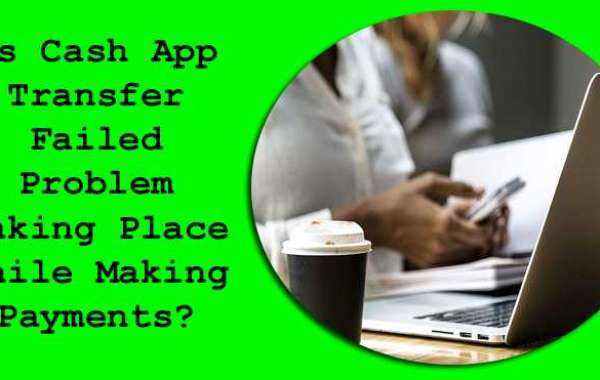 On What Conceptualization Cash App Transfer Failed Problem Be Fixed?