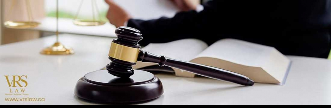 VRS Law Cover Image