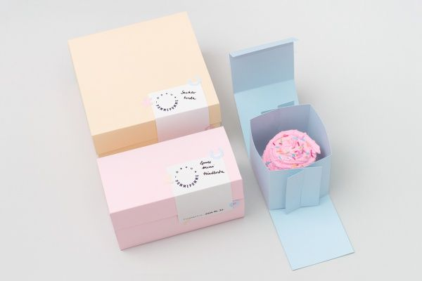 How Custom Pastry Boxes make the Sale of Bakery Business High - Free Article Submission Service