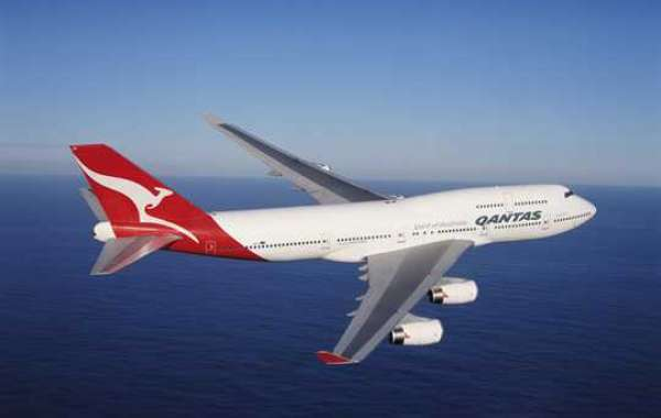 How to get discounts on Qantas Airlines tickets?