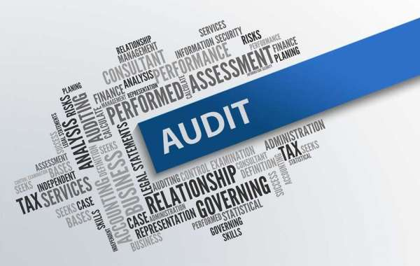 The importance of external auditing for companies, third parties and investors