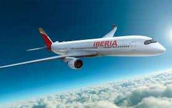 Iberia Airlines Reservations | Flight Booking