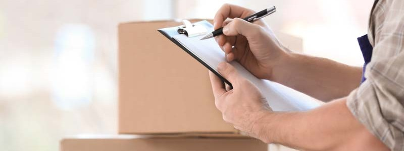 List Of Things Professional Movers Do Not Move