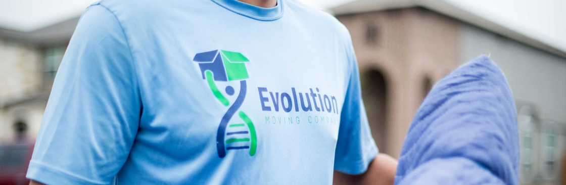 Evolution Moving Company New Braunfels Cover Image